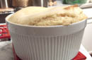 Butterscotch Souffle